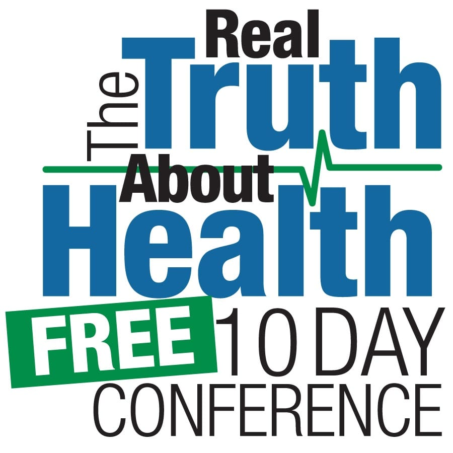 The 2014 Real Truth <br>About Health Conference