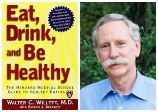 Walter C. Willett M.D.
