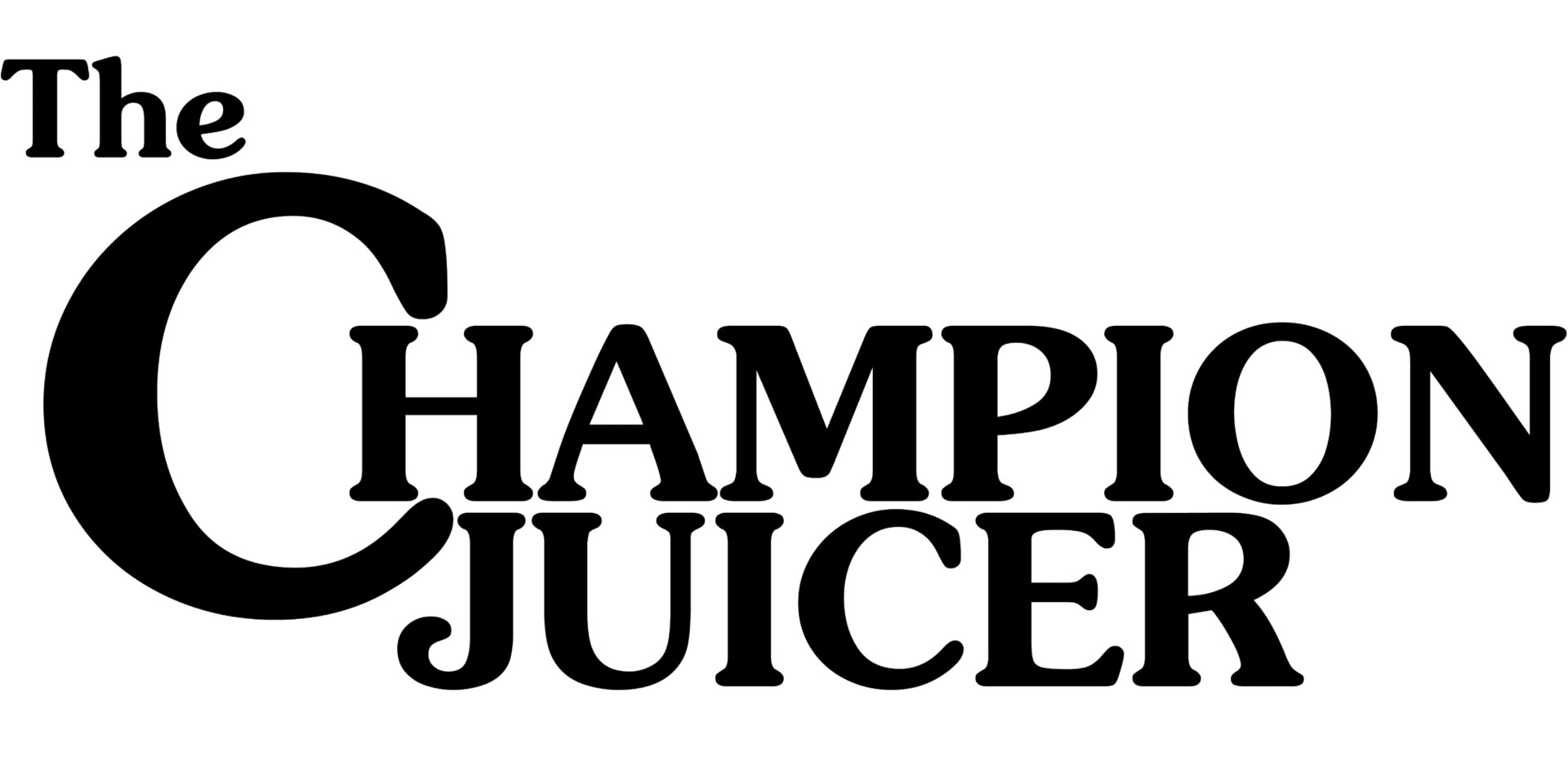 Plastaket Mfg. Co. Inc., home of the Champion Juicer, proud to be serving the juicing industry for over 60 years.<br><br><strong>https://championjuicer.com/</strong>