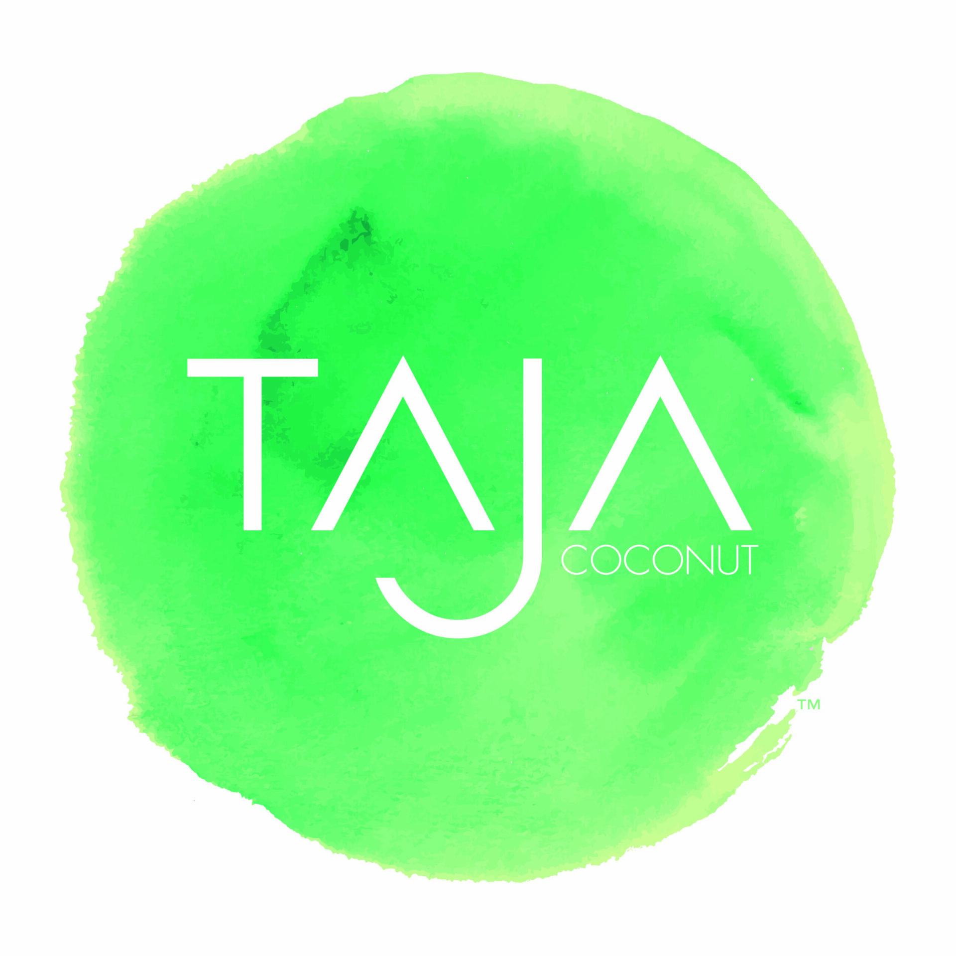TAJA Coconut Water - World's first, patented cold-filtered raw 100% coconut water Straight from the coconut, never from concentrate<br><br><strong>https://tajacoconut.com/</strong>