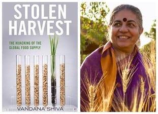 Vandana Shiva, Ph.D.