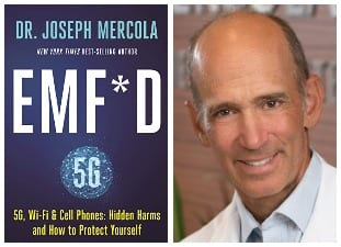 Joseph Mercola Joined
