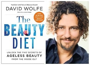 David Wolfe Joined
