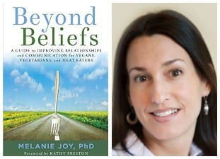 Melanie Joy Joined