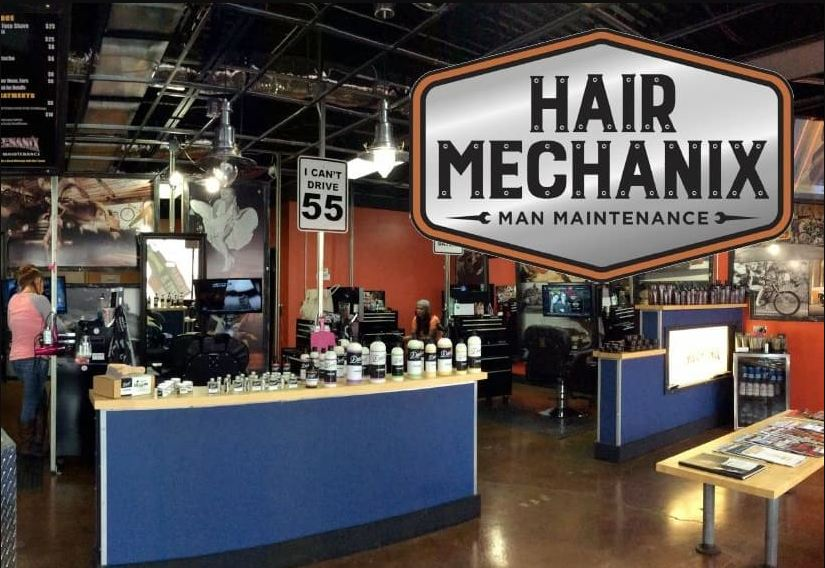 Hair Mechanix Prices