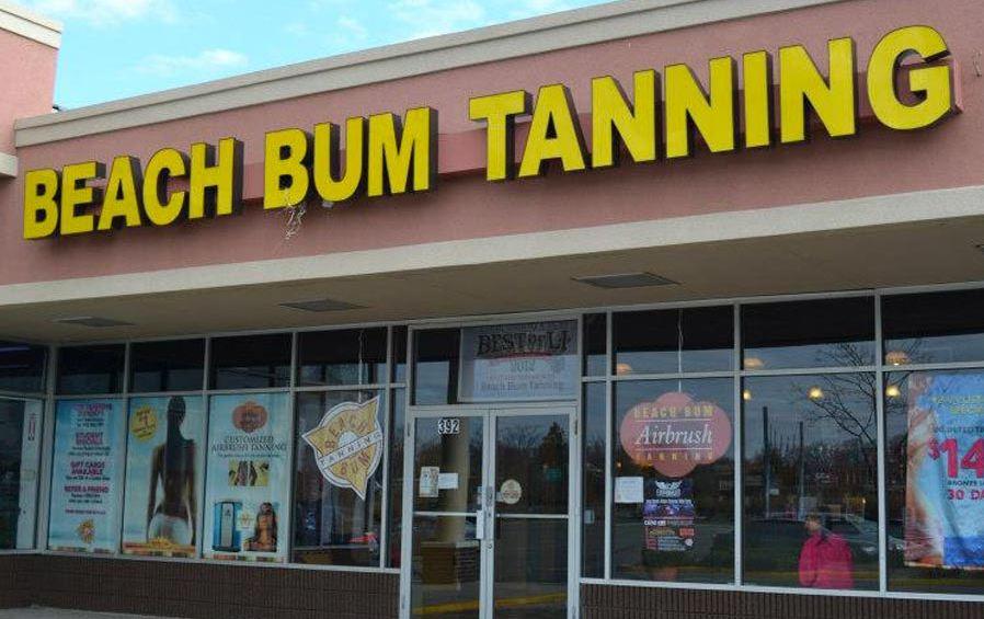 Beach Bum Tanning Prices