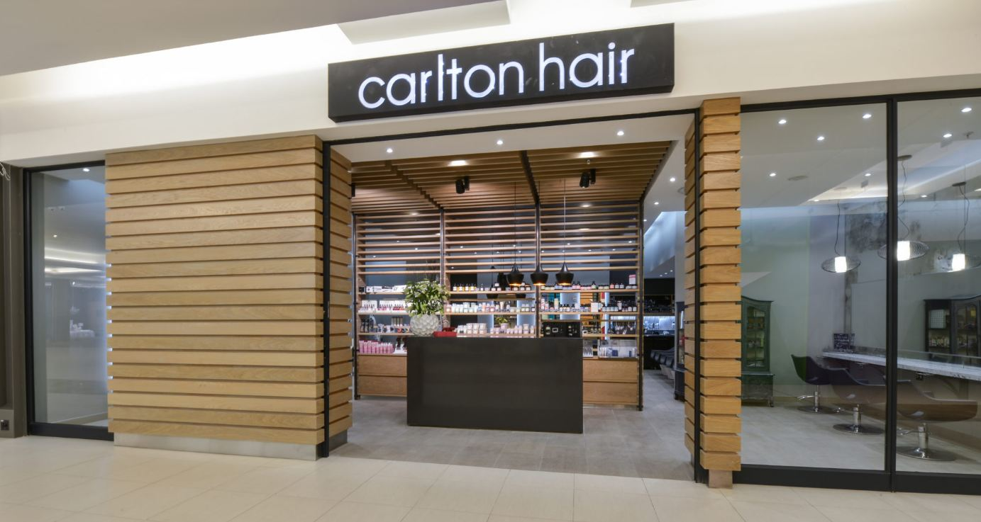 Carlton Hair Prices