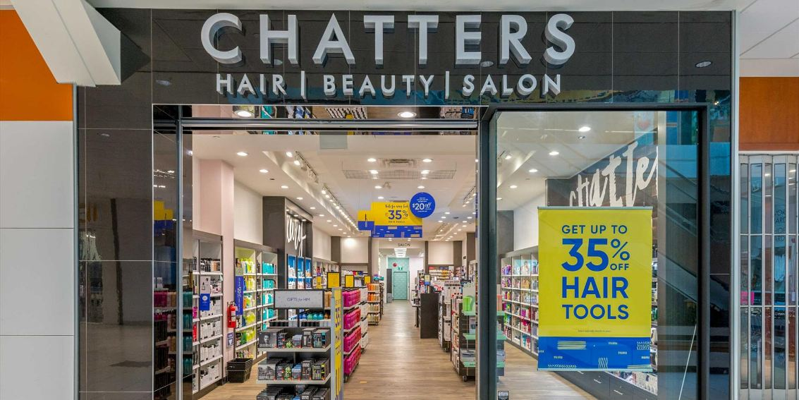 Chatters Salon Prices | Services & Its Cost