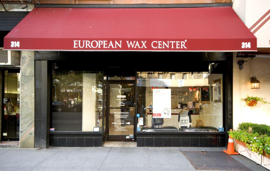 European Wax Center Prices