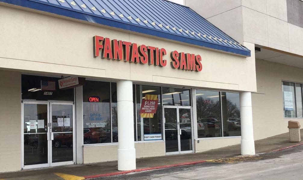 Fantastic Sams Prices