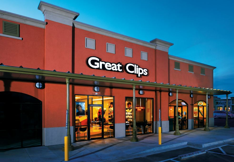 Great Clips Prices