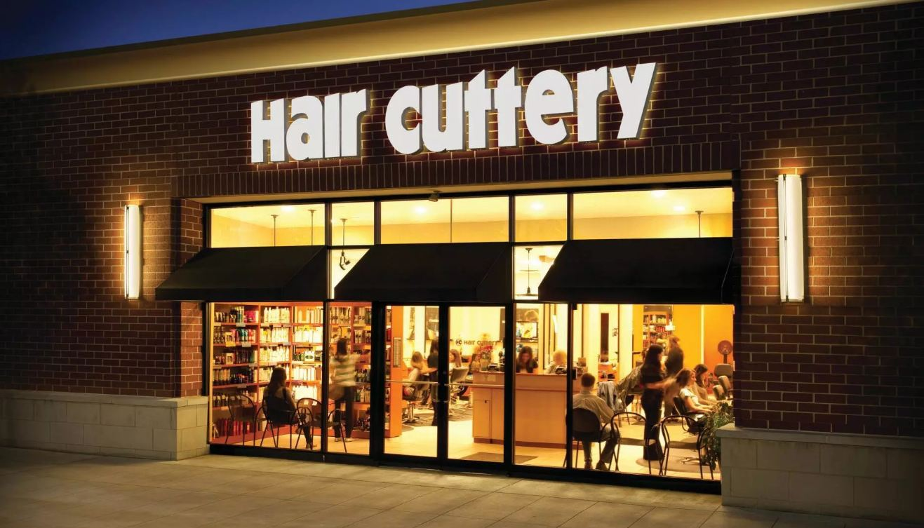 Hair Cuttery Prices