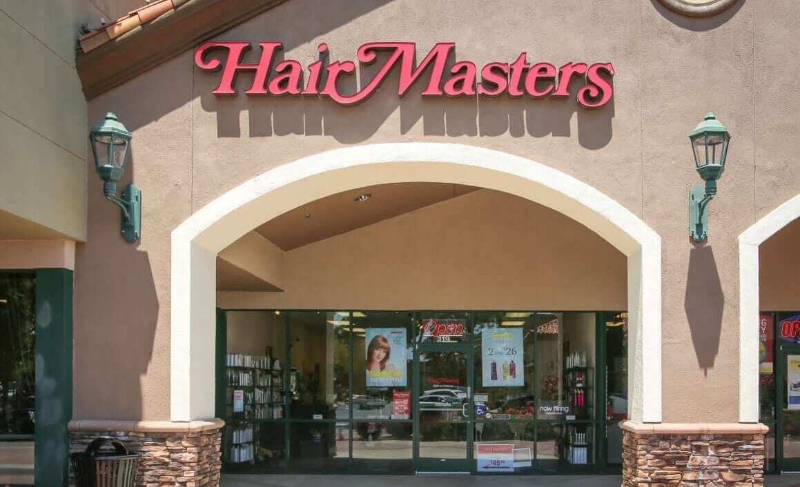 Hair Masters Prices