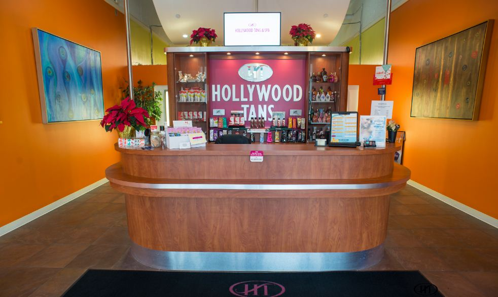 Hollywood Tans Prices