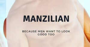 Dealing with Erections During a Manzilian