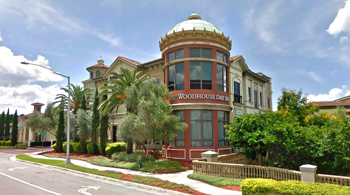 Woodhouse Day Spa | Different Services & Its Price