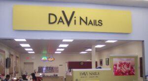 Da Vi Nails Price & Services