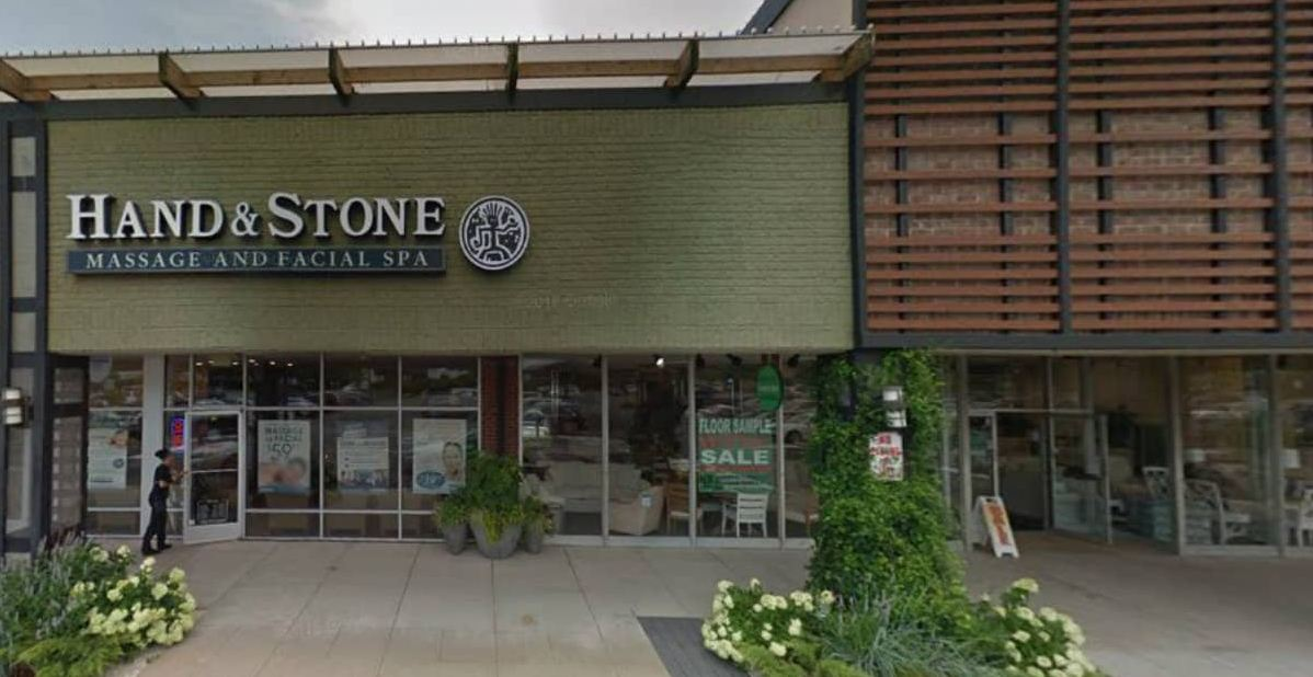 Hand and Stone Massage Prices