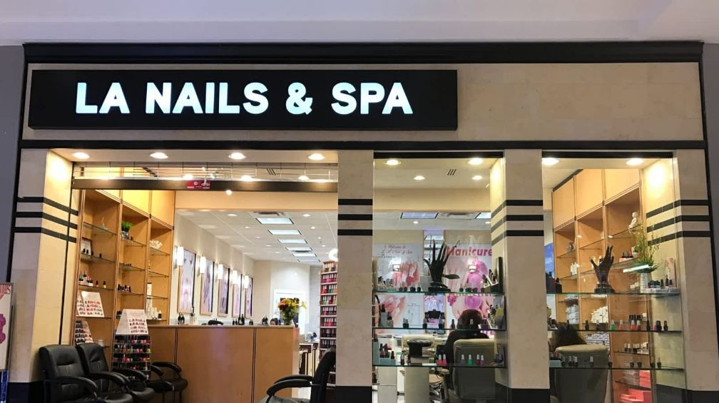 LA Nails Prices