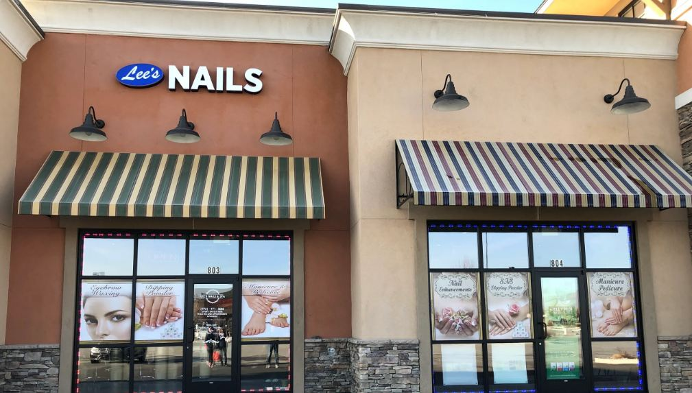 Lee Nails Prices