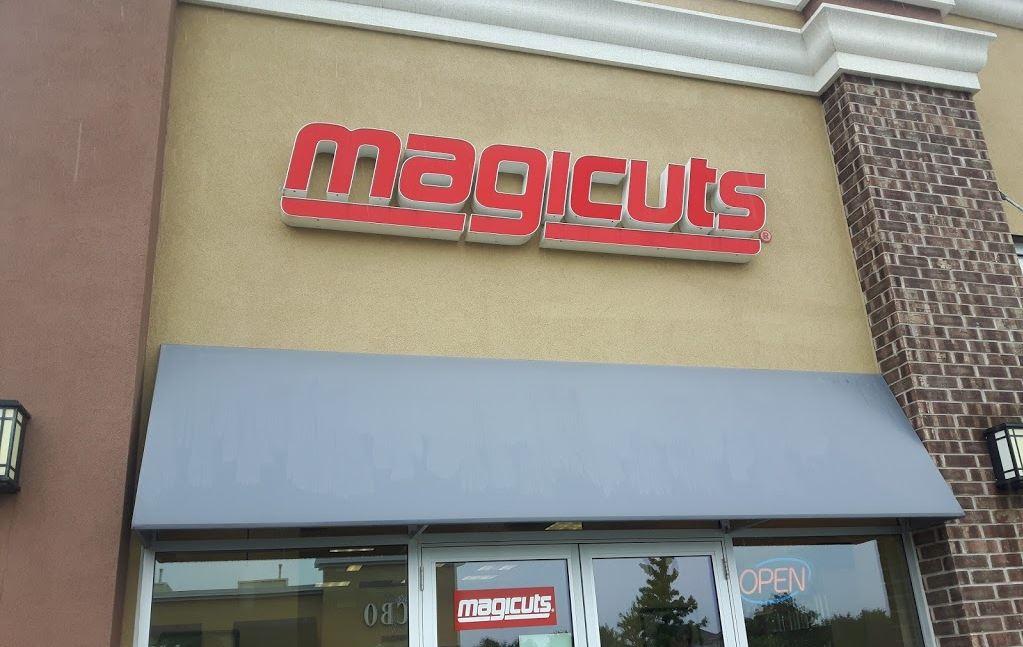Magicuts Prices