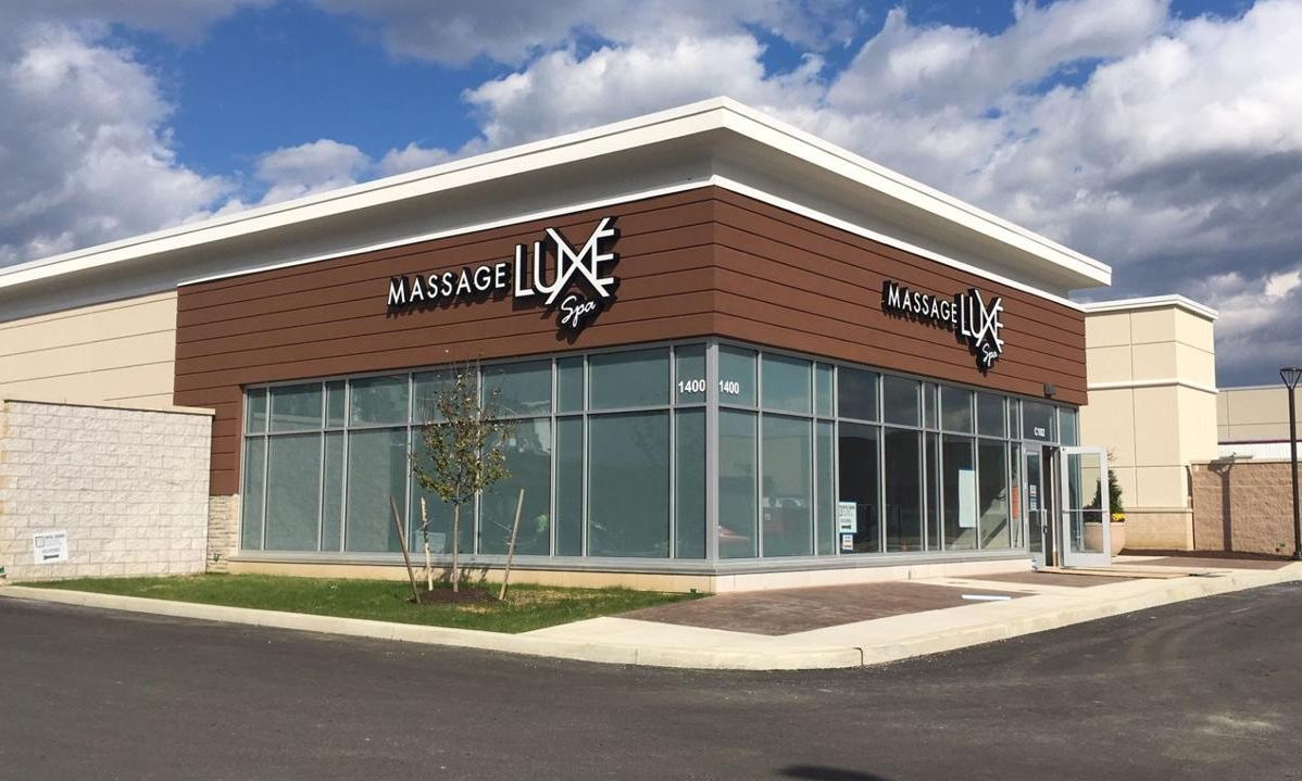 Massage LuXe Prices