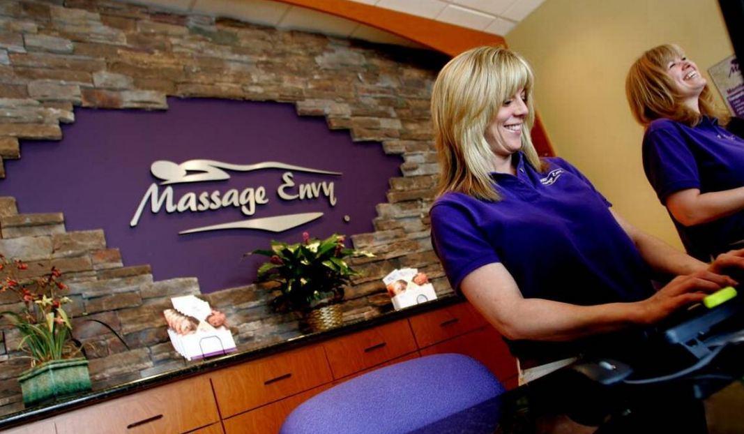 Massage Envy Prices