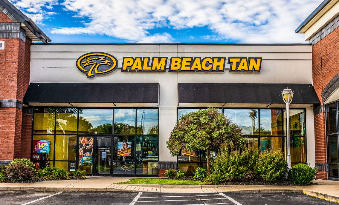 palm beach tan prices