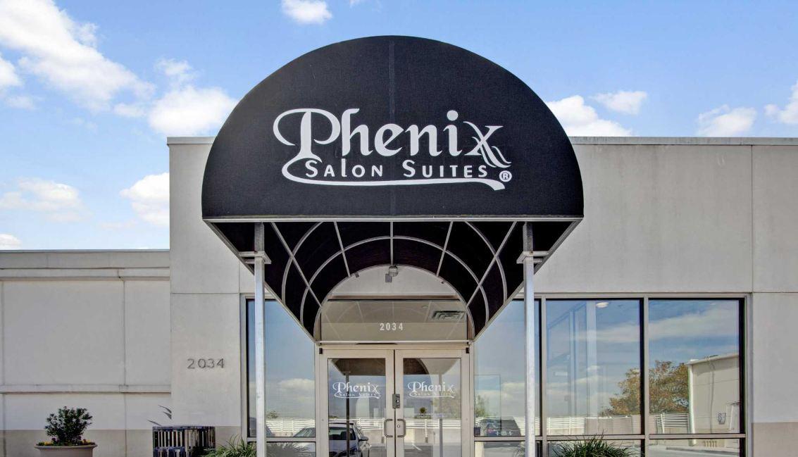 Phenix Salon Suites Prices