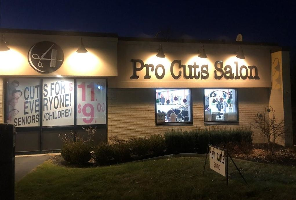 Pro-Cuts Prices