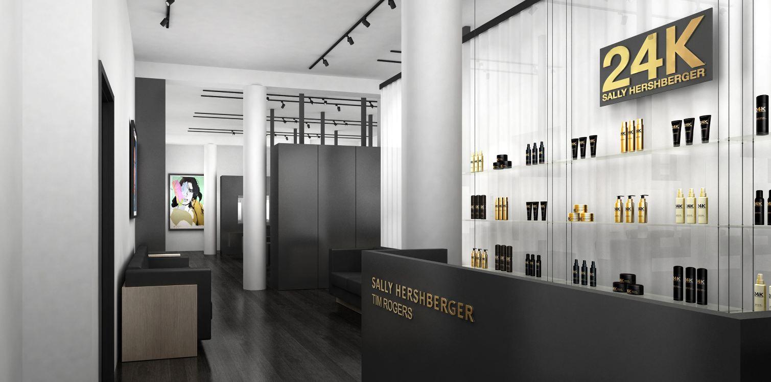Sally Hershberger Salon Prices