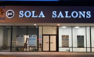Sola Salon Prices