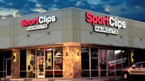 Sport Clips Prices