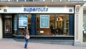 Supercuts Prices