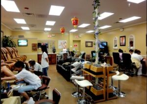 Walmart Nail Salon Near Me (Regal Nail Salon)