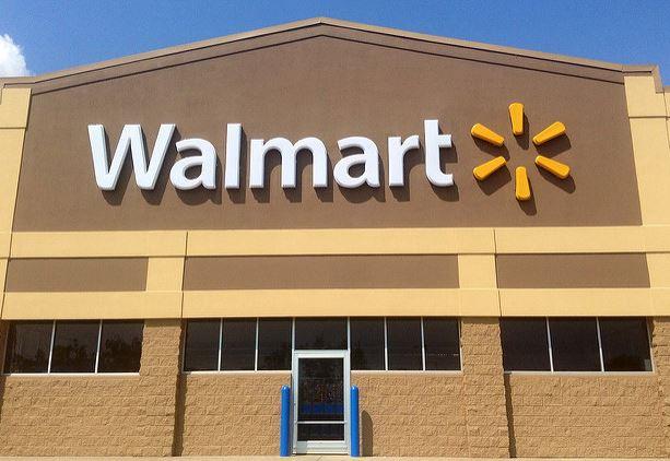 Walmart Nail Salon Hours