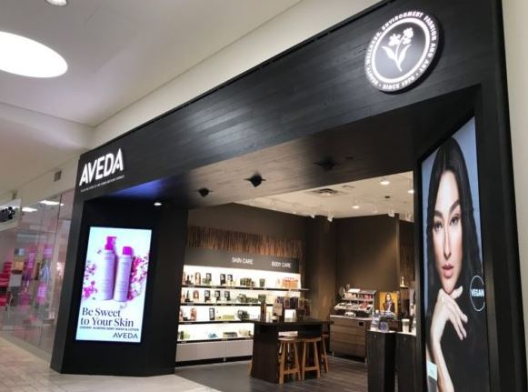 Aveda Salon Prices