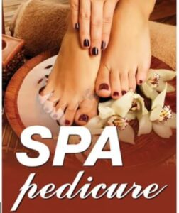 Top 5 Salon With Lower Pedicure Cost