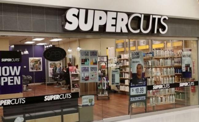 Supercuts Near Me