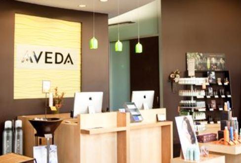 Aveda Salon Hours