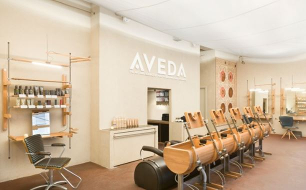 aveda salon near me