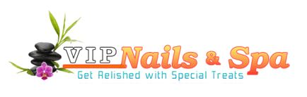 VIP Nails Prices