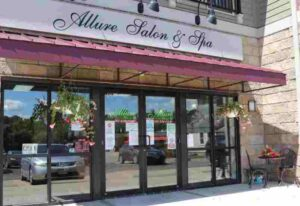 Allure Salon Prices
