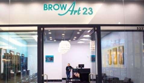 Brow Art 23 Prices