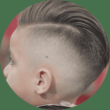 Kids Haircut Styles