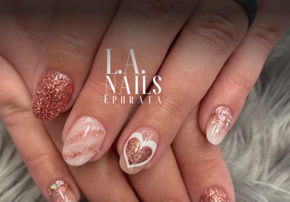 LA Nails - Ephrata prices