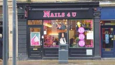 Nails 4 u prices
