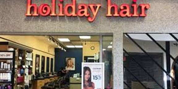 holiday hair coupons