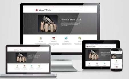 Regal Nails Online Booking