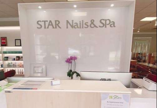 Star Nails Prices